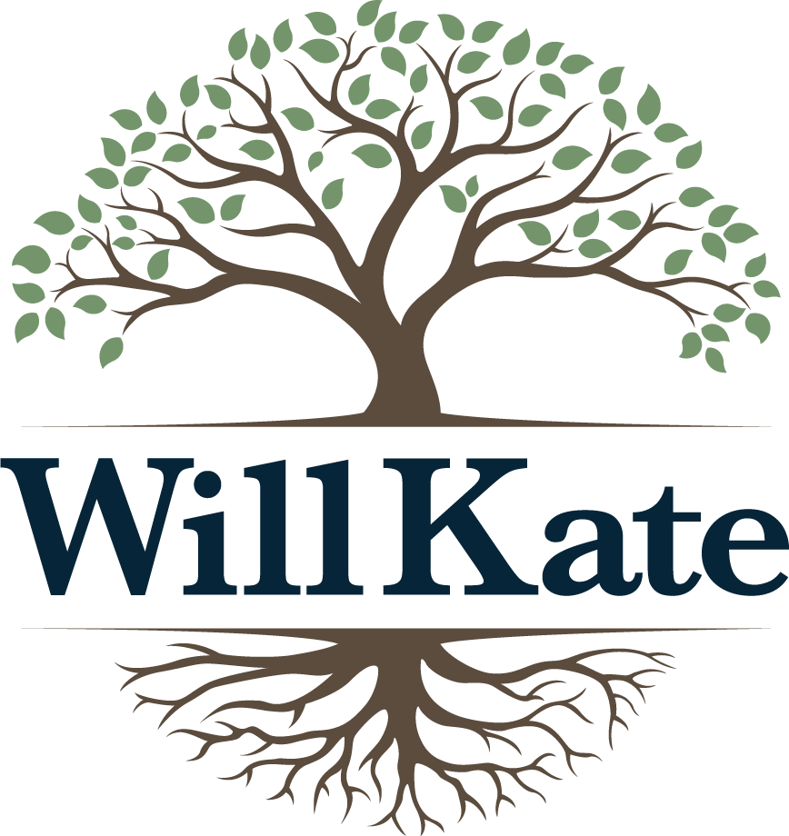 WillKate logo family values