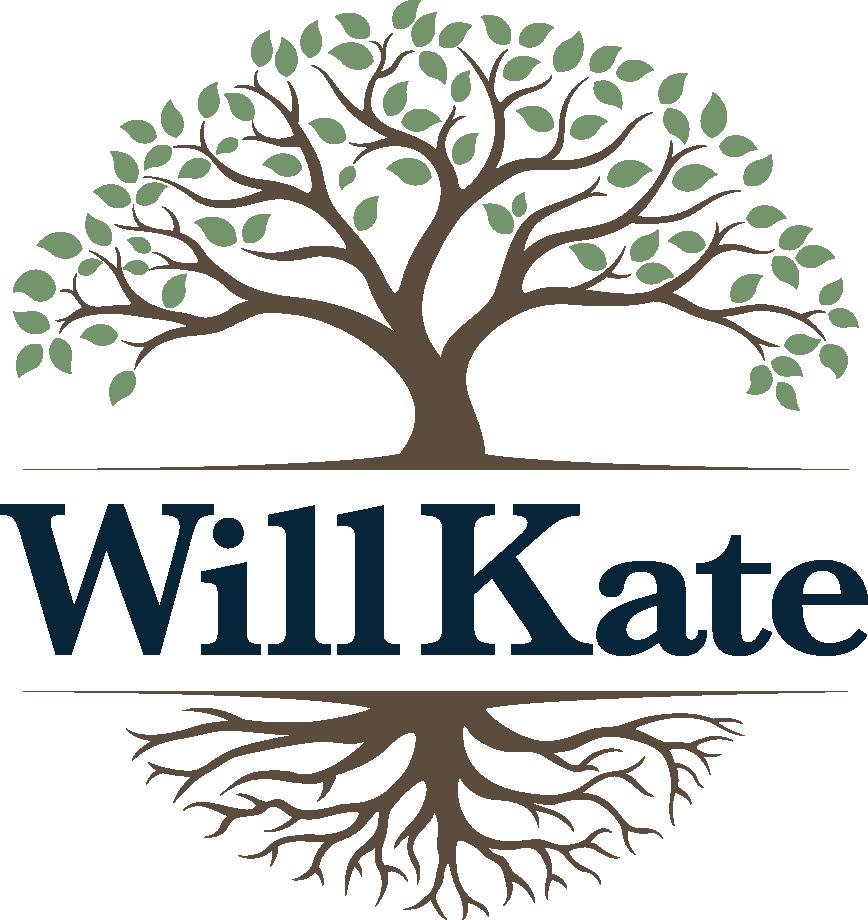 WillKate logo family values