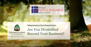 family business association presentation slide one