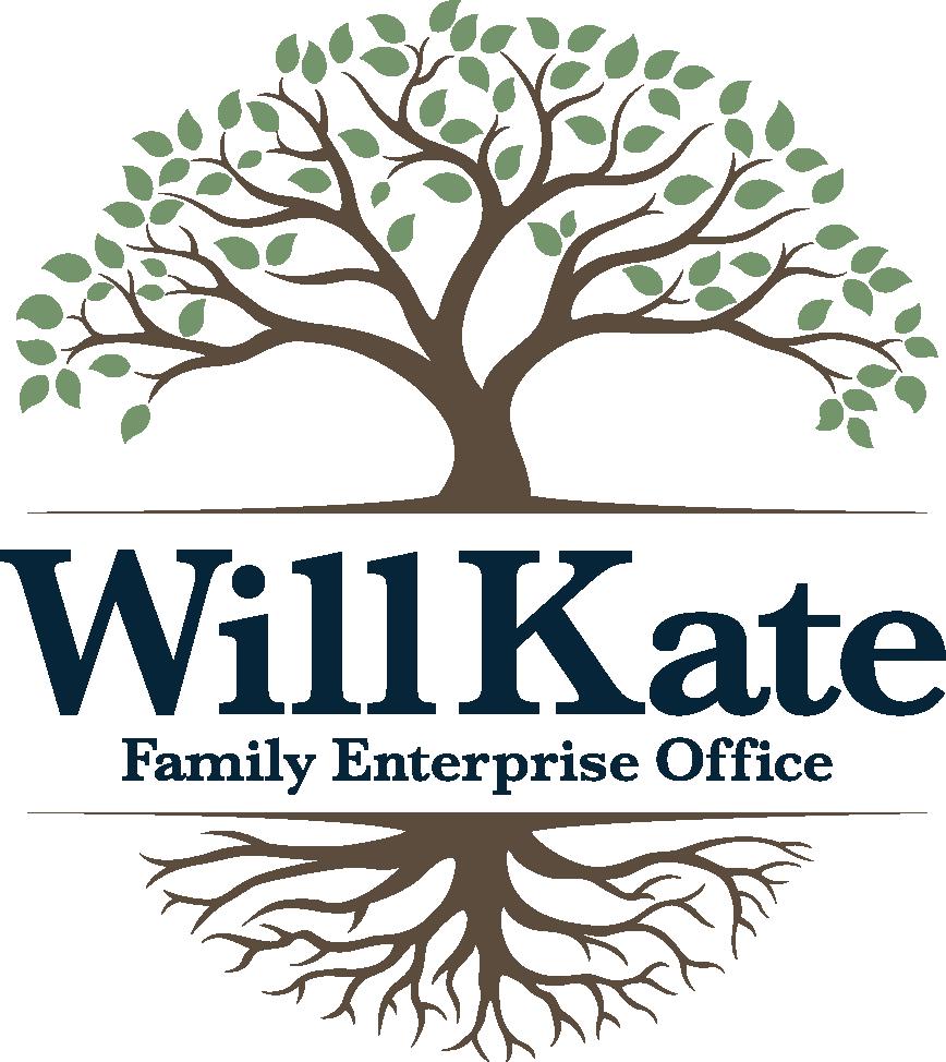 WillKate Family Enterprise Office logo